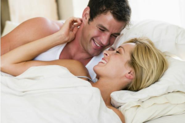 Problemas de salud asociados con el sexo anal